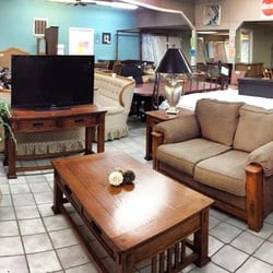 Marcia's Second Time Around Furniture Stores 5928 S