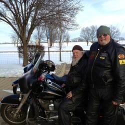 Perry Harley-Davidson & Buell - Motorcycle Dealers - 5331 N Sprinkle