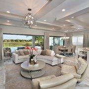 Model Home Photo Of Norris Furniture Interiors Naples Fl United States