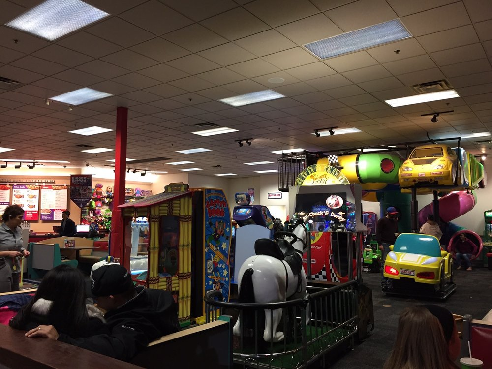Find 18 listings related to Chuck E Cheese in Langley Park on milionerweb.tk See reviews, photos, directions, phone numbers and more for Chuck E Cheese locations in Langley Park, MD. Start your search by typing in the business name below.