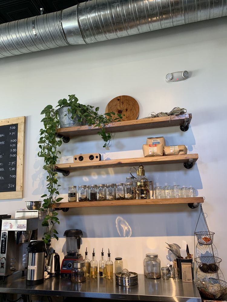 Equinox Coffee: 2800 Colley Ave, Norfolk, VA