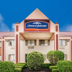 Photo Of Howard Johnson Inn Nicholasville Lexington Ky United States