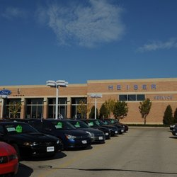 Star Ford Glendale >> Heiser Ford Lincoln - 30 Photos & 27 Reviews - Auto Repair - 1700 W Silver Spring Dr, Glendale ...