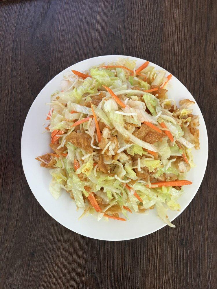 New China Restaurant: 36882 Dinero Way, Huron, CA