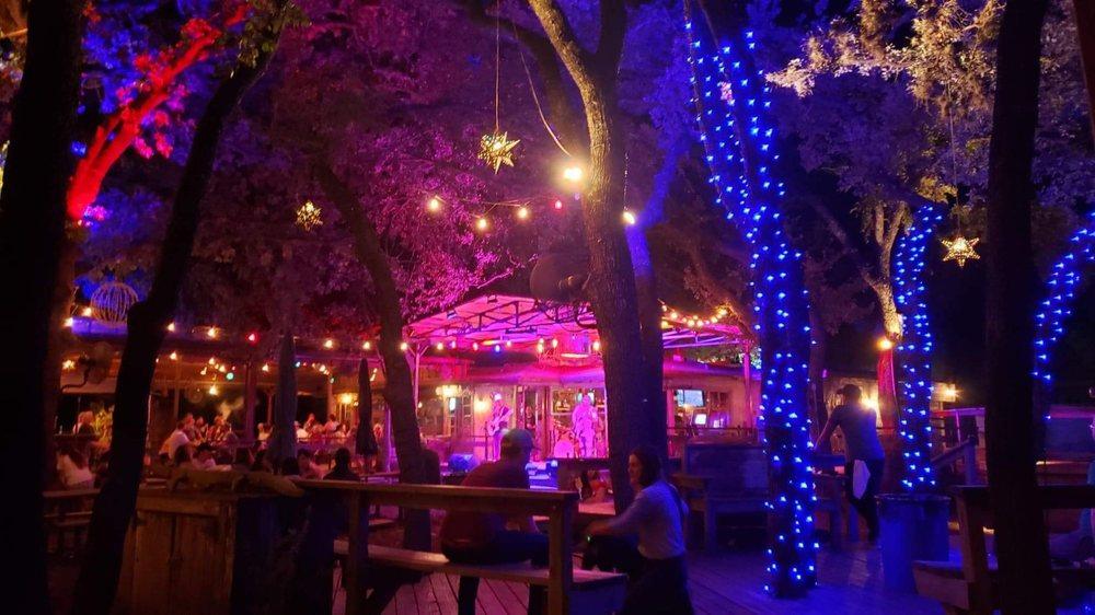 Moontower Saloon: 10212 Manchaca Rd, Austin, TX