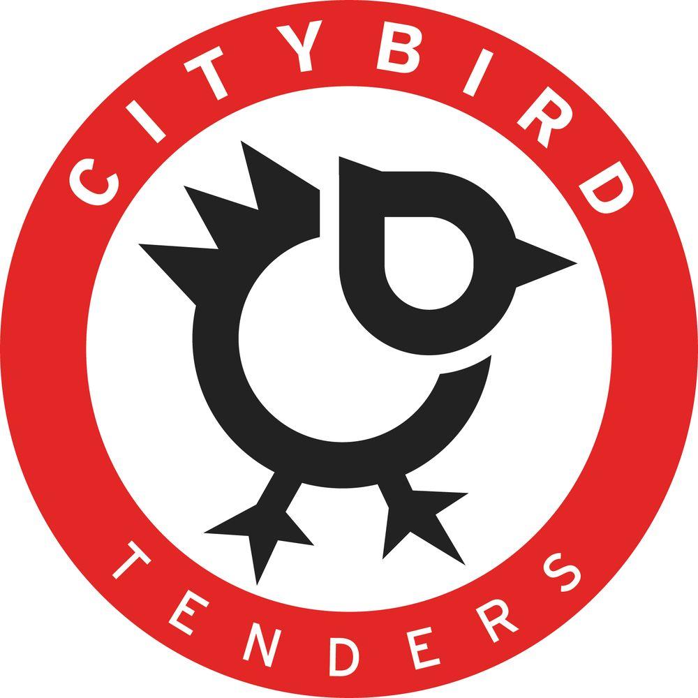 CityBird Tenders: 1344 Vine St, Cincinnati, OH