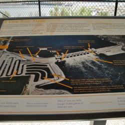 Wells dam reservoir recreation 11 photos landmarks for Dam fish count