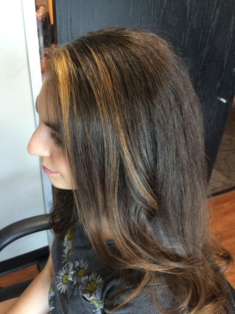 Hair by Rana Bowling - Salon Lofts: 1068 4th St N, St. Petersburg, FL