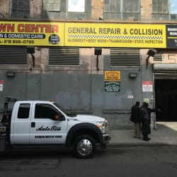 Tire Shops Open On Sunday >> Midtown Center Auto Repair - 32 Reviews - Body Shops - 537 ...