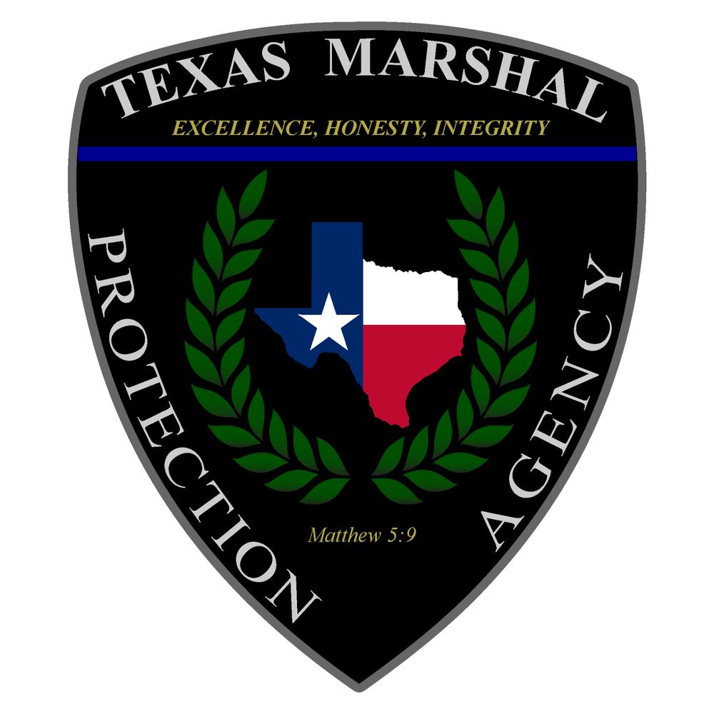 Texas Marshal Protection Agency: San Antonio, TX