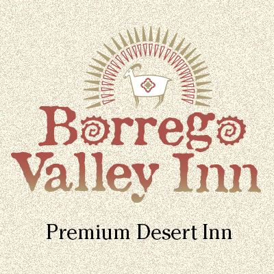 Borrego Valley Inn: 405 Palm Canyon Dr, Borrego Springs, CA