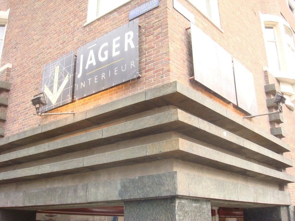 J ger interieur raumausstattung innenarchitektur for Interieur niederlande