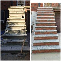JS Concrete & Masonry - (New) 56 Photos - Masonry/Concrete