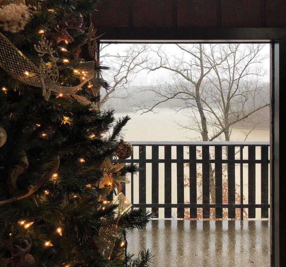 Burr Oak State Park: 10220 Burr Oak Lodge Rd, Glouster, OH