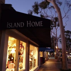 Island Home Home Decor 313 Marine Ave Newport Beach CA