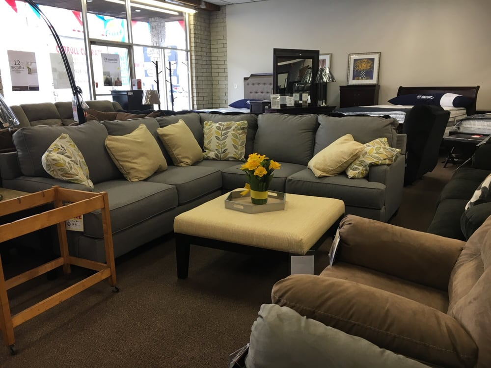 Carroll S Discount Furniture 12 Photos Furniture Stores 762 Boston Post Rd West Haven Ct