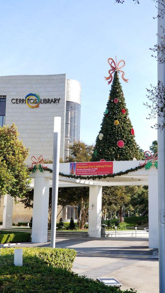 Cerritos Civic Center