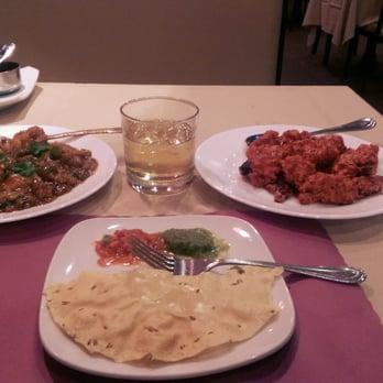 Dawat Indian Restaurant Morrisville Nc
