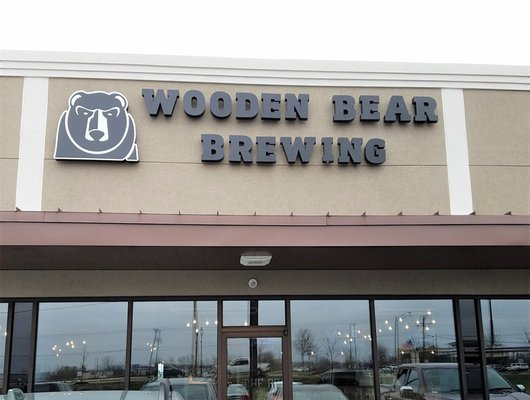 Wooden Bear Brewery 41 Photos 29 Reviews American Traditional