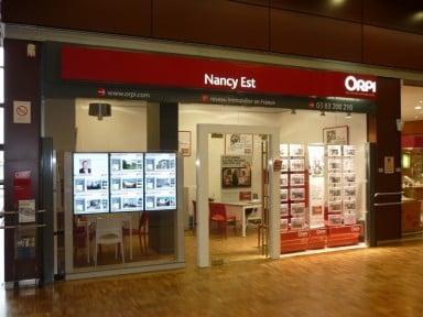 Orpi nancy est agence immobili re avenue de for Agence immobiliere 259 avenue de boufflers nancy