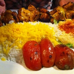 Alborz persian cuisine order online 88 photos 256 for Alborz persian cuisine