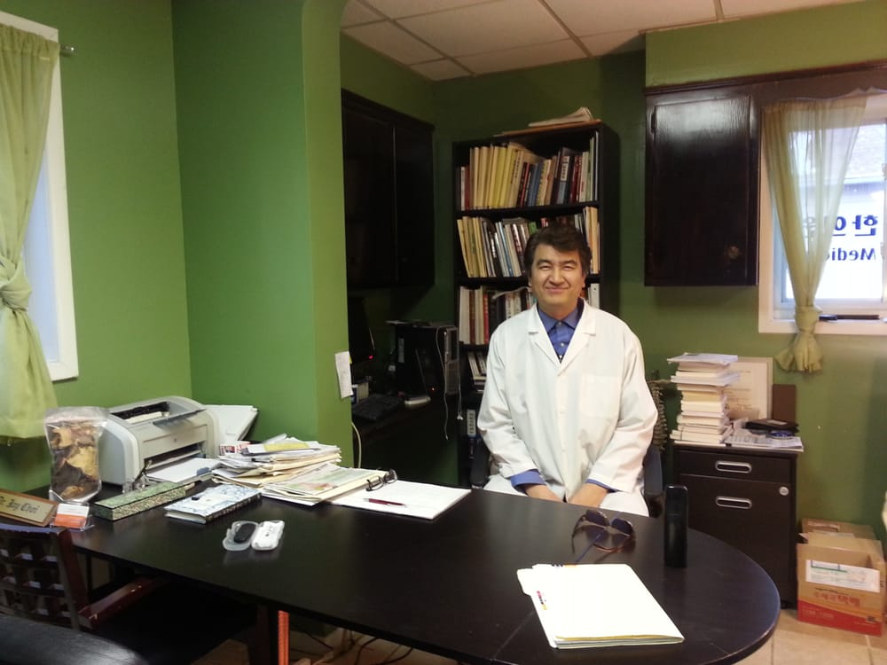 123 Acupuncture & Herbs: 123 Grand Ave, Palisades Park, NJ