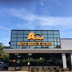 Abra Body Shop >> Abra Auto Body Repair Of America 11 Photos Body Shops 6849