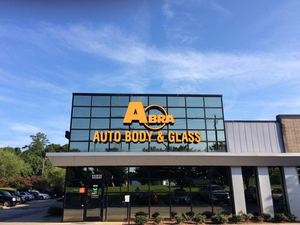 Abra Body Shop >> Abra Auto Body Repair Of America Closed 11 Photos Body