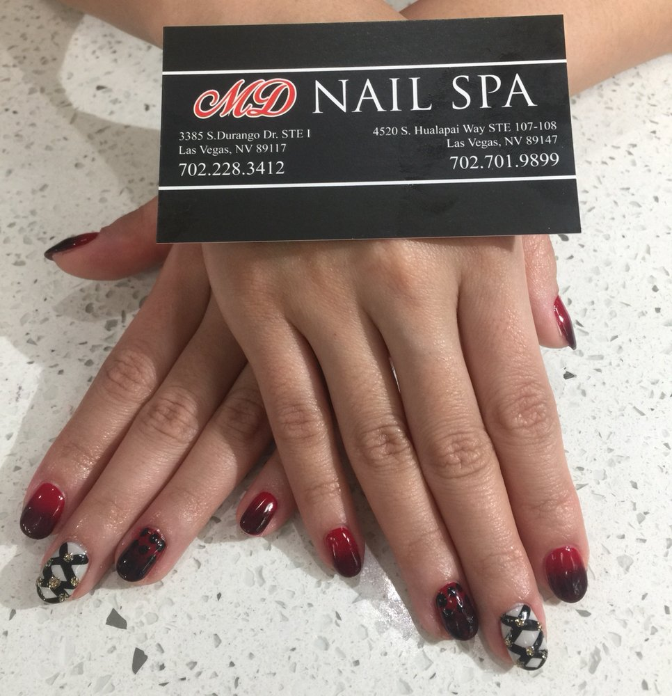 Best Beauty Nail Salon Gift Card - Las Vegas, NV | Giftly
