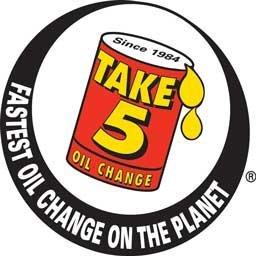 Take 5 Oil Change: 511 Avon Belden Rd, Avon Lake, OH