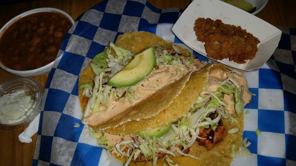 Laguna Madre Restaurant San Antonio