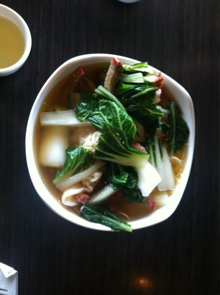 Hong Kong Seafood Restaurant Menu Kitchener