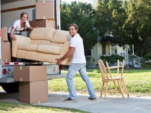 U Save Moving And Storage: Awendaw, SC