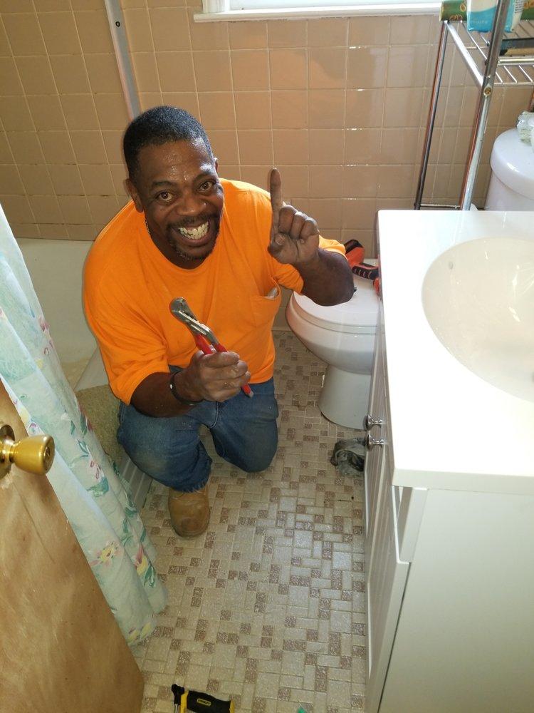 Gotta Love That Handyman: 4113 Oak Ridge Dr, Winston Salem, NC