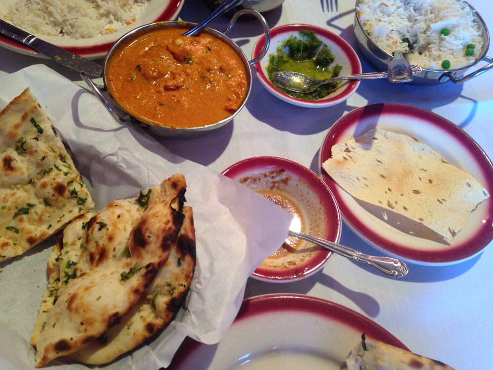 Photos For India Oven Yelp