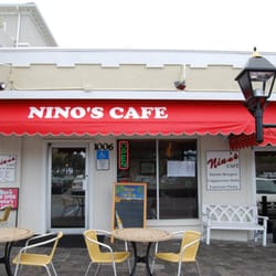Image result for nino's cafe vero beach