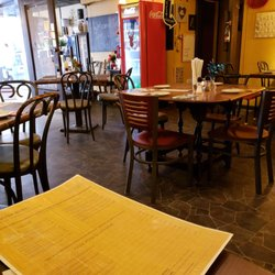 Photo Of The Blonde Bistro Bellefonte Pa United States
