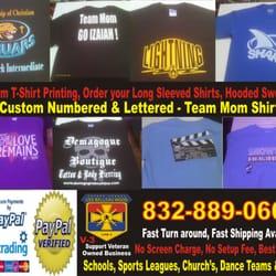 Signsandtshirts Servicios De Impresi N 15502 Galveston
