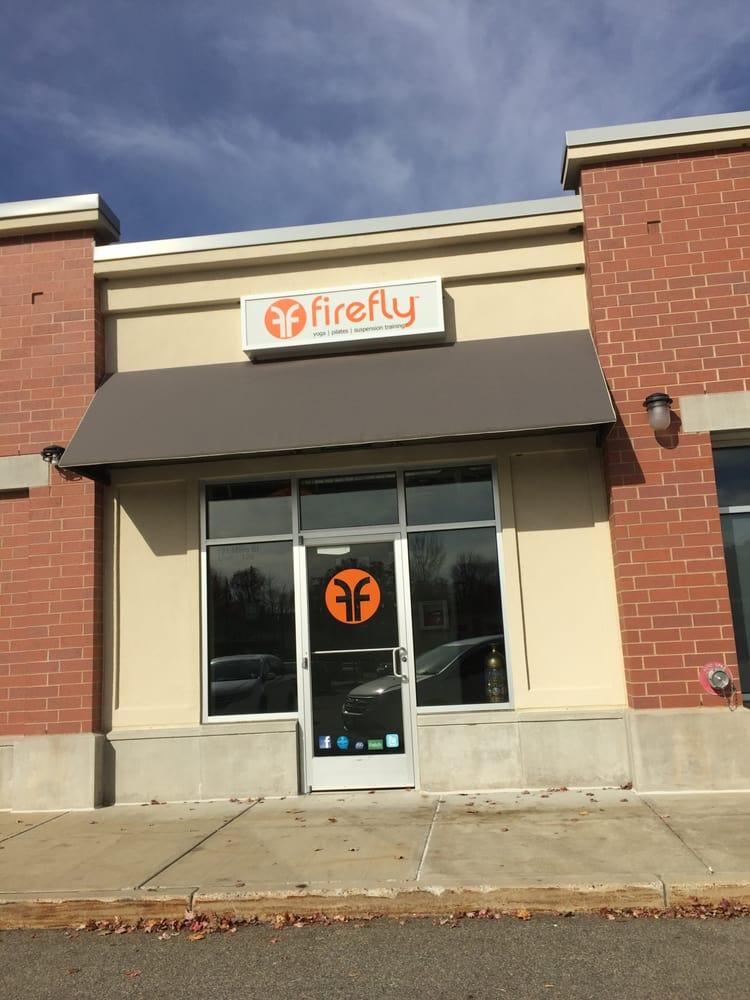 Firefly Yoga - Foxboro: 121 Main St, Foxboro, MA