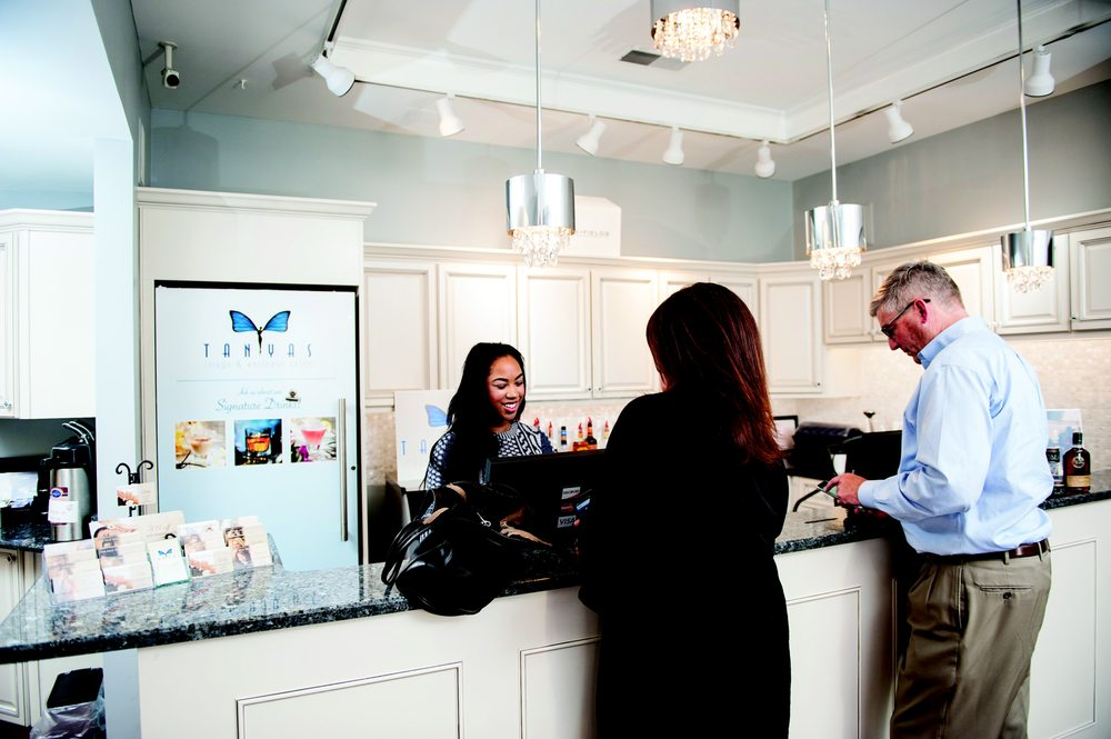 Tanya's Image & Wellness Salon: 2716 Erie Ave, Cincinnati, OH