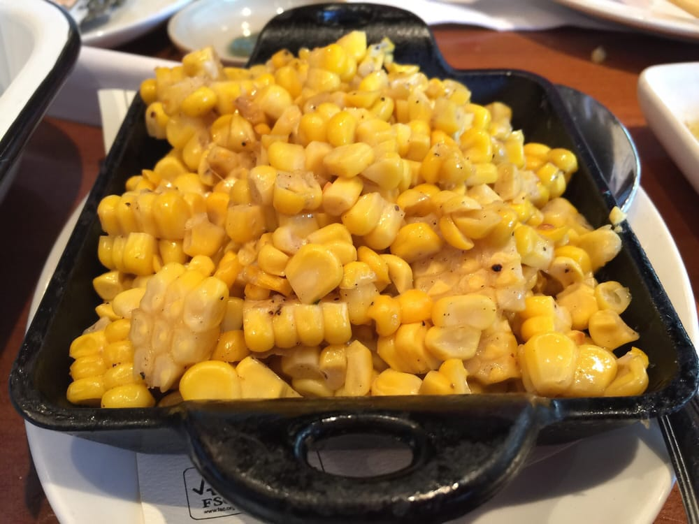 Sweet corn is super sweet yelp for King s fish house rancho cucamonga