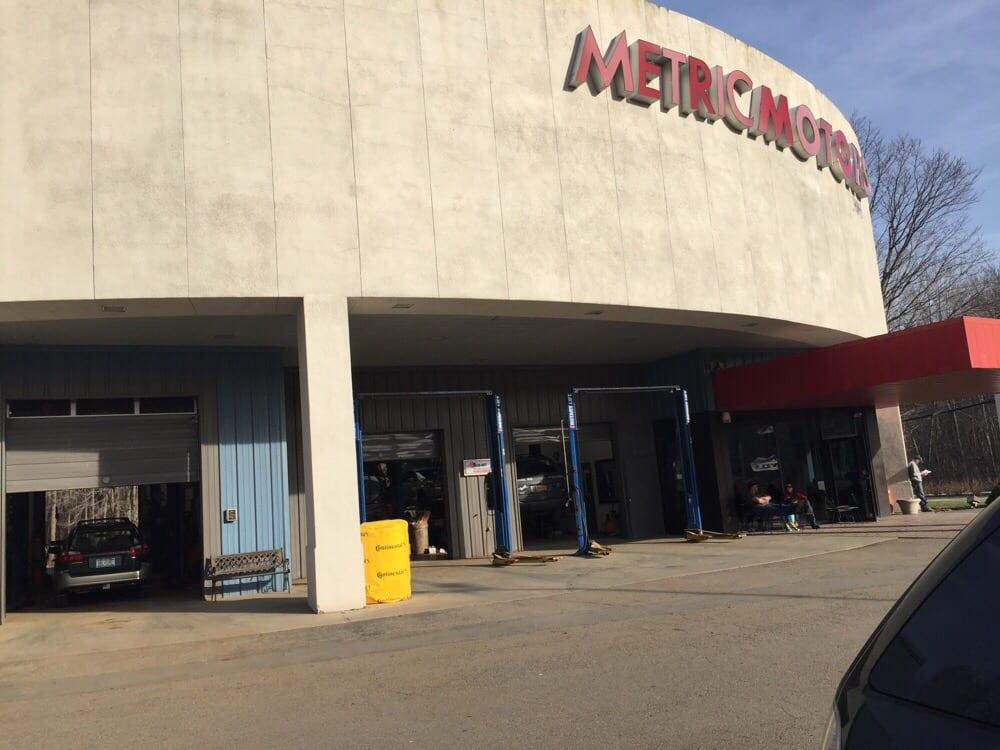 Metric Motors 11 Reviews Auto Repair 668 Ludingtonville Rd Holmes Ny United States