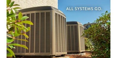 Biggerstaff Plumbing Heating & Air: 3605 N 40th St, Lincoln, NE