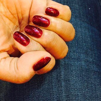 Anthony Vince Nail Spa | Gift Cards