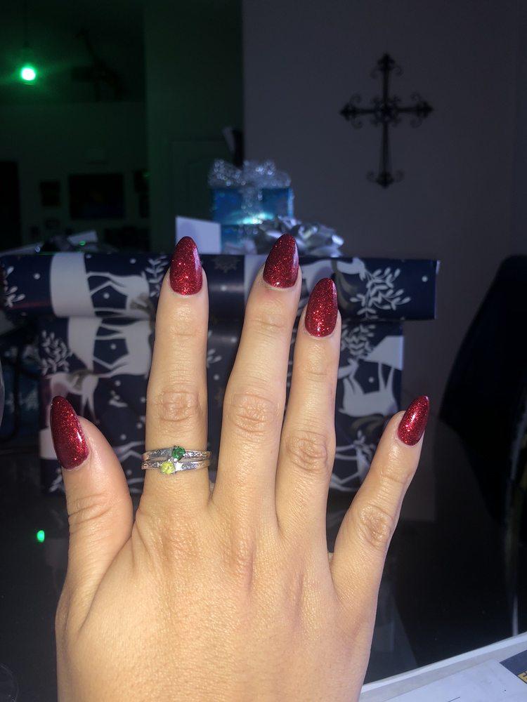 Mystic Nails Bar: 2670 S Ferdon Blvd, Crestview, FL