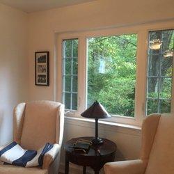 Photo Of Oiko Systems Home Improvement   Arlington, VA, United States.  Before Window