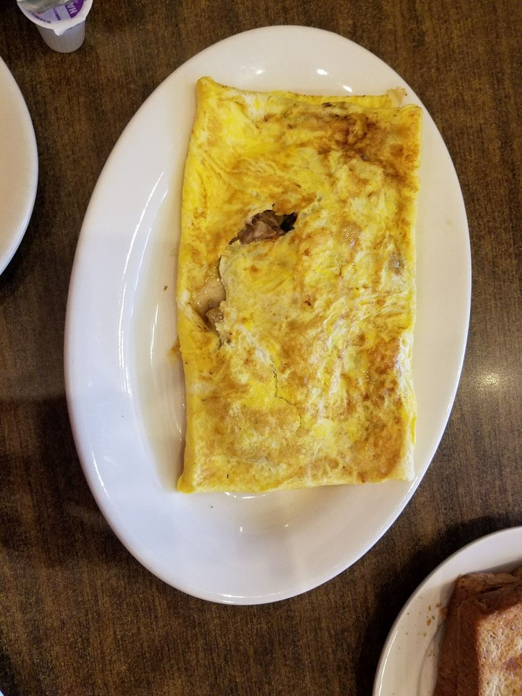 Downtown Diner: 204 Water St, Augusta, ME