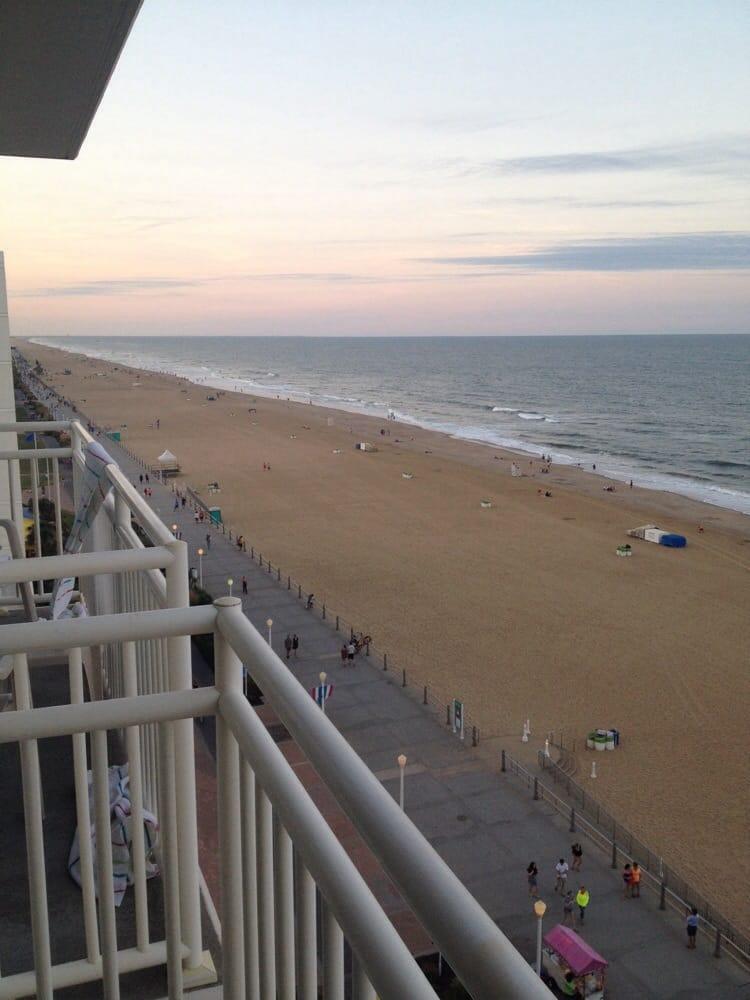 South Atlantic Ave Virginia Beach Virginia