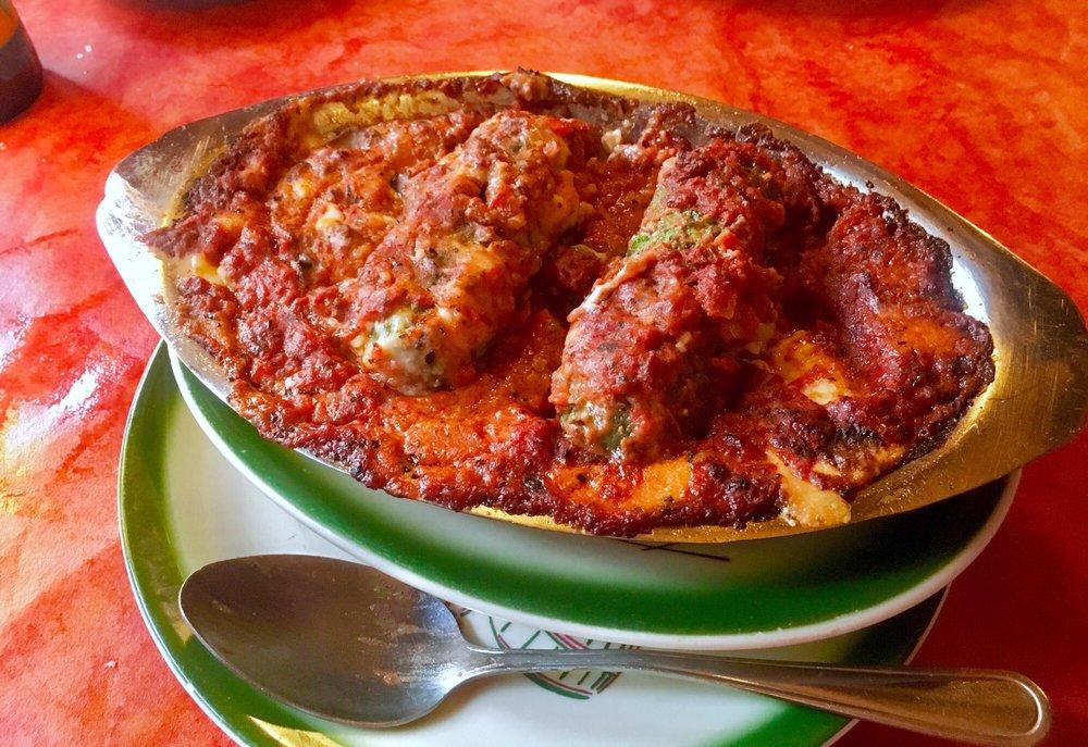 Tosi's Restaurant: 4337 Ridge Rd, Stevensville, MI