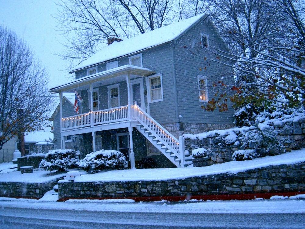 Photo of Antietam Guest House: Sharpsburg, MD